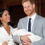 Prince Harry Talked About The Sobering Reason Why His Perspective Has Changed Since Becoming A Dad