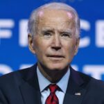 Biden Plans To Give 50 Million Americans COVID-19 Vaccinations In His First 100 Days