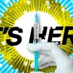 The US Officially Has Its First COVID-19 Vaccine