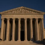 Supreme Court Justices Can Get Vaccinated Now. The Rest Of The Courts Are On Their Own.