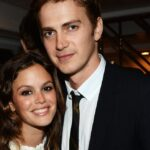 """Rachel Bilson Says Co-Parenting With Hayden Christensen During The Pandemic Has Been """"Nice"""""""