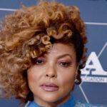 Taraji P. Henson Opened Up About Suicidal Ideation During The Pandemic