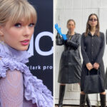 "Taylor Swift And Haim Had A Hilarious Exchange On Instagram About Their Murder Mystery Song From ""Evermore"""