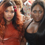 "Danielle Brooks Opened Up About Making ""Healthy Choices"" For Herself After Lizzo Faced Backlash For Her Detox Diet"