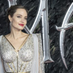 Angelina Jolie Has Advice For Anyone Experiencing Abuse