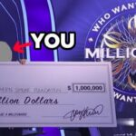"A Celebrity Contestant Won ""Who Wants To Be A Millionaire"" By Answering These 15 Questions — How Far Can You Get?"