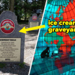 18 Truly Unique And Bizarre Places In The US To Tick Off Your Bucket List