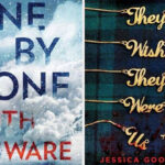 20 Thrillers At Target That Will Keep You Guessing Until The Very Last Chapter
