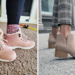 28 Shoes With Traction To Prevent You From Slipping 'n' Sliding All Winter