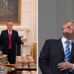 A Defining List Of Ridiculous Moments From Trump's Presidency