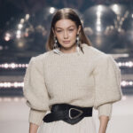Gigi Hadid Opened Up About When She Found Out That She Was Pregnant