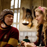 """""""Harry Potter"""" Star Jessie Cave's Newborn Baby Is Hospitalized For COVID-19"""