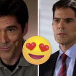 """I Have An Obsession With Aaron Hotchner From """"Criminal Minds"""" And I Will Not Be Shamed"""