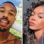 Lori Harvey Was Head Over Heels When She Saw What Boyfriend Michael B. Jordan Got Her For Her Birthday, And Who Wouldn't Be TBH