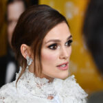 Keira Knightley Explained Why She Won't Act In Sex Scenes Directed By Men