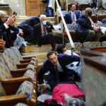 Members Of Congress Described What It Was Like When A Pro-Trump Mob Stormed The Capitol