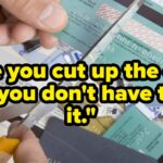 16 Pieces Of Financial Advice People Were Actually Given That Will Make Your Wallet Cringe