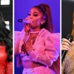 The 19 Best Tweet Reactions To The Ariana Grande, Doja Cat, Megan Thee Stallion Collab