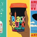 Here Are All The Books We Read (And Loved) That Come Out Today