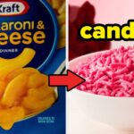 Kraft Is Releasing A Pink Candy-Flavored Mac And Cheese For Valentine's Day, And The Internet Is Losing Its Mind