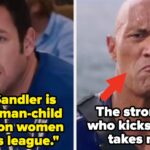 19 Male Actors Who've Played The Same Exact Character In Almost Every Movie They've Been In