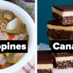 21 Diverse And Delicious Recipes From Cultures Around The World