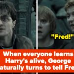 """18 Clever """"Harry Potter"""" Movie Details That Are Honestly So Freaking Clever"""