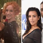 Kathy Griffin — AKA Kim And Kanye's Friend And Former Neighbor — Just Opened Up About Their Rumored Divorce