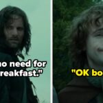 """""""The Fellowship Of The Ring"""" Turns 20 This Year, So Here's A Bunch Of Jokes About It"""