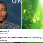 Sigh, Bow Wow Played At A Packed Club In Houston — And The Tweets Are Quite Something