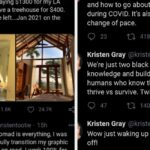 An American Influencer Tried To Sell A Book On How To Move To Bali During COVID-19. Now She's Being Deported.