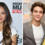 "Olivia Rodrigo Was Asked About The Rumored ""Drivers License"" Drama With Joshua Bassett And Here's What She Had To Say"