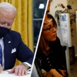 """President Biden Has Repealed Trump's Travel Bans And Wants To Undo The """"Harms"""" They Caused"""