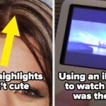 35 Lies Every Teen Told Themselves In The 2000s