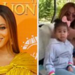 Beyoncé Posted A Video Recap Of Her 2020, Including Some Adorable Moments With Her Family