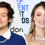 Harry Styles And Olivia Wilde Were Spotted Holding Hands And Twitter Had Plenty Of Jokes