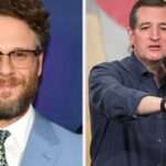Seth Rogen And Ted Cruz Are Fighting Back And Forth On Twitter — Here Are The Tweets