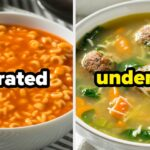 It Sounds Bogus, But This Soup Quiz Will Guess Your Exact Age