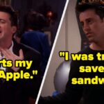 """37 Times Joey From """"Friends"""" Was A Goddamn Gem"""
