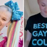 "People Think JoJo Siwa Came Out After She Posted A Photo Of Herself Wearing A ""Best Gay Cousin Ever"" Shirt"