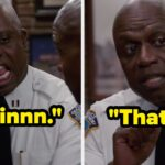 """21 Times Captain Holt Proved He's The Best Part Of """"Brooklyn Nine-Nine"""""""
