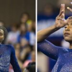 Nia Dennis Danced Her Way Into Our Hearts With A Viral Gymnastics Floor Routine