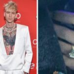 It Looks Like Megan Fox And Machine Gun Kelly Aren't Engaged, According To Megan's IG Story