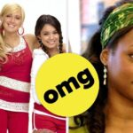 """Monique Coleman Said Her Hair Was Done """"Very Poorly"""" On """"HSM"""" And That's Why Her Character Wore Headbands"""