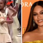 """Tina Knowles Says Blue Ivy Dances """"Like Solange"""" In An Adorable Video On Instagram"""