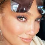 Jennifer Lopez Explained How Therapy Taught Her How To Love Herself