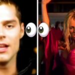 35 Music Video Moments That Were Basically Porn To Millennials In The Late '90s And Early '00s