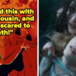17 Of The Most Messed-Up Things Characters Ever Did In Kids Movies
