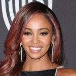 Vanessa Morgan Has Reportedly Given Birth To Her First Child
