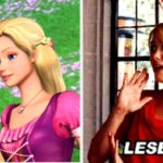 "Barbie May Not Be ""Officially* Gay, But Everyone Who's Seen ""Barbie And The Diamond Castle"" Knows Otherwise"